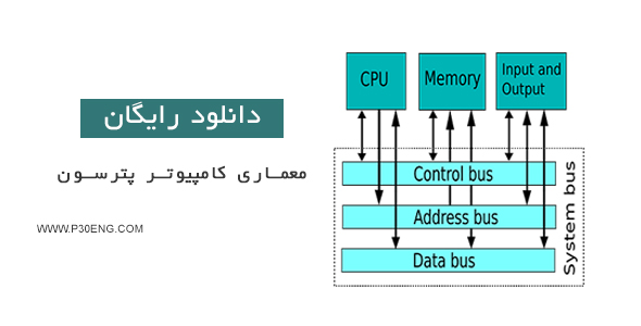 جزوه معماری کامپیوتر پترسون