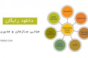 مبانی سازمان و مدیریت طاهره فیضی